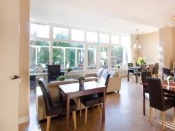 Tweede extra afbeelding van Bed and Breakfast Gasthuis Pension Via Quidam in Vaassen
