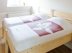 Derde extra afbeelding van Bed and Breakfast Gasthuis Pension Via Quidam in Vaassen