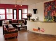 Voorbeeld afbeelding van Hostel Vrouwenhotel Hostelle in Amsterdam