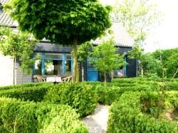 Vergrote afbeelding van Bungalow, vakantiehuis Het Logeerhuis in Ouddorp