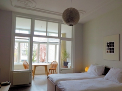 Vergrote afbeelding van Bed and Breakfast B&B Kussengevecht in Den Haag