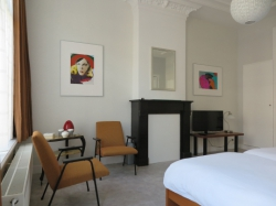 Eerste extra afbeelding van Bed and Breakfast B&B Kussengevecht in Den Haag