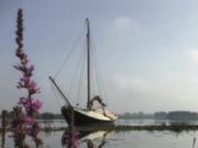 Voorbeeld afbeelding van Bijzonder overnachten Varen met Zeeschouw Durfje Daantje in Wijk bij Duurstede