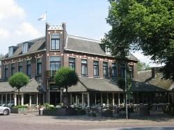 Vergrote afbeelding van Hotel Wesseling in Dwingeloo