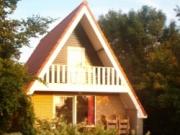 Voorbeeld afbeelding van Bungalow, vakantiehuis 't Garijp in Goingarijp