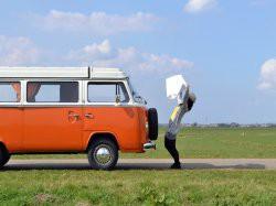 Eerste extra afbeelding van Bijzonder overnachten Vintage Road Trips NL in Hoogblokland