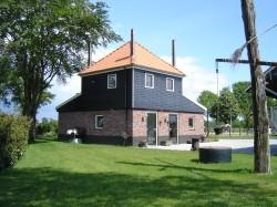 Vergrote afbeelding van Bungalow, vakantiehuis Erve Elsman Hooibergappartementen in Noordijk