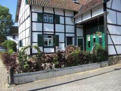 Vergrote afbeelding van Bungalow, vakantiehuis Het Houwershuuske in Reijmerstok