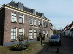 Vergrote afbeelding van Hotel Abrona in Oudewater