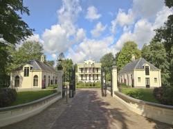 Vergrote afbeelding van Hotel Kasteel De Vanenburg in Putten