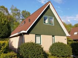 Vergrote afbeelding van Bungalow, vakantiehuis Wolfshuisje in Winterswijk