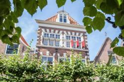 Vergrote afbeelding van Bed and Breakfast Graaf van Hoorn | Boutique Guesthouse in Hoorn