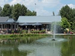 Vergrote afbeelding van Hotel Maashof in Venlo