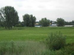 Derde extra afbeelding van Bungalow, vakantiehuis Vakantiehuis Boern Logies Lekker Buiten  in Lopik