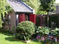 Vergrote afbeelding van Bed and Breakfast B & B Belcampo  in Culemborg