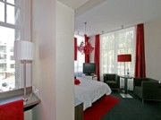 Voorbeeld afbeelding van Hotel Bloemendaal in Bloemendaal