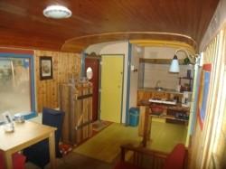 Vergrote afbeelding van Bungalow, vakantiehuis Pipowagen Achter de Duinen in Schoorl