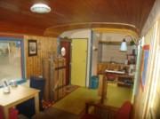 Voorbeeld afbeelding van Bungalow, vakantiehuis Pipowagen Achter de Duinen in Schoorl
