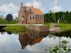Vergrote afbeelding van Hotel De Burcht  in Wedde