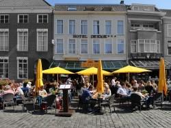 Vergrote afbeelding van Hotel Stadshotel De Klok  in Breda
