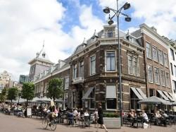 Vergrote afbeelding van Hotel Stempels in Haarlem
