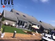 Voorbeeld afbeelding van Bungalow, vakantiehuis LoveLemmer in Lemmer