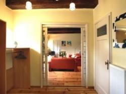 Vergrote afbeelding van Bungalow, vakantiehuis In Nije Dei Logementen in Idsegahuizum