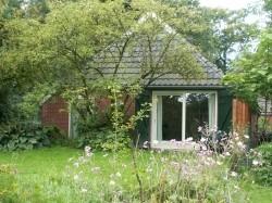 Vergrote afbeelding van Bungalow, vakantiehuis Gastenhuis Ida Hartog in Peize