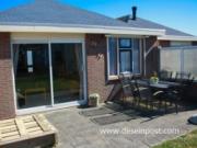 Voorbeeld afbeelding van Bungalow, vakantiehuis Bungalowpark de Seinpost in Callantsoog