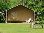 Voorbeeld afbeelding van Kamperen Camping de Loenensebrug in Klarenbeek