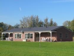 Vergrote afbeelding van Bungalow, vakantiehuis Foxheuvel in Didam