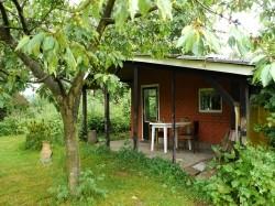 Vergrote afbeelding van Bungalow, vakantiehuis De Holskamp in Vorden