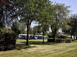 Vergrote afbeelding van Kamperen Familiecamping Midden Drenthe in Zwiggelte