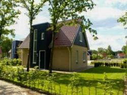 Vergrote afbeelding van Bungalow, vakantiehuis Landhuis de Drie Bomen  in Westerbork