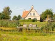Voorbeeld afbeelding van Bungalow, vakantiehuis De Dijkwachter in Ballum (Ameland)
