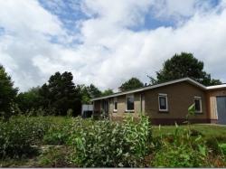 Vergrote afbeelding van Bungalow, vakantiehuis Leef! Ameland  in Ballum (Ameland)