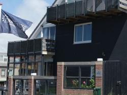 Vergrote afbeelding van Appartement Appartementen Zon Wind en Water in Bergen aan Zee
