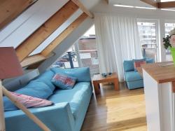 Tweede extra afbeelding van Appartement Appartementen Zon Wind en Water in Bergen aan Zee