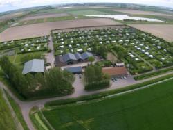 Vergrote afbeelding van Kamperen Camping 't Vogelnest in Stad aan't Haringvliet