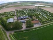Voorbeeld afbeelding van Kamperen Camping 't Vogelnest in Stad aan't Haringvliet