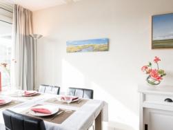 Vergrote afbeelding van Appartement Amelander Paradijs10 (Tresca) in Buren(Ameland)