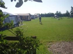 Vergrote afbeelding van Kamperen Boerderijcamping Nieuw Breda in De Cocksdorp (Texel)