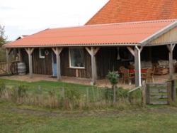 Vergrote afbeelding van Bungalow, vakantiehuis Duunke in Ballum (Ameland)