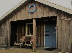 Vergrote afbeelding van Bungalow, vakantiehuis Omme West in Ballum (Ameland)