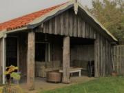Voorbeeld afbeelding van Bungalow, vakantiehuis Reeduuntje in Ballum (Ameland)