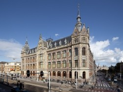 Vergrote afbeelding van Hotel Conservatorium Hotel in Amsterdam