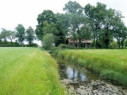 Derde extra afbeelding van Bungalow, vakantiehuis Buitenhuis de Butensprong in Lippenhuizen