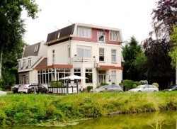 Vergrote afbeelding van Hotel Alp de Veenen Hotel in Amstelveen