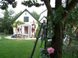 Vergrote afbeelding van Bed and Breakfast De Oale Zessprong in Usselo