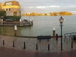 Eerste extra afbeelding van Appartement All Exclusive Apartments Dordrecht in Dordrecht
